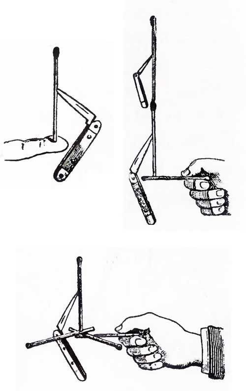 Баллансировка (7 фото)