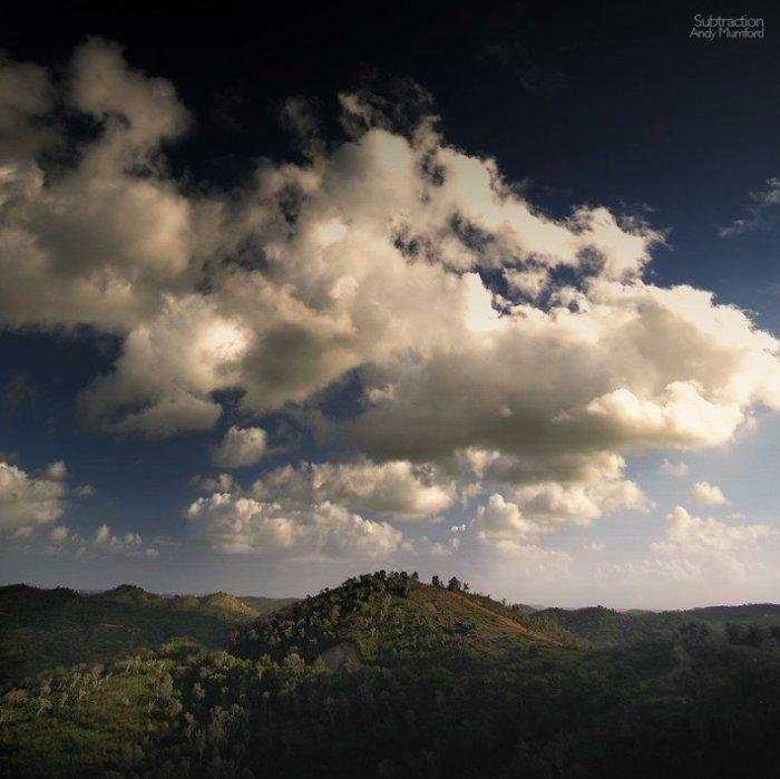 Красивая природа (41 фото)