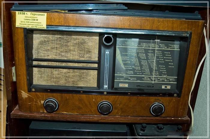 Музыкальные центры прошлого века (20 фото + текст)