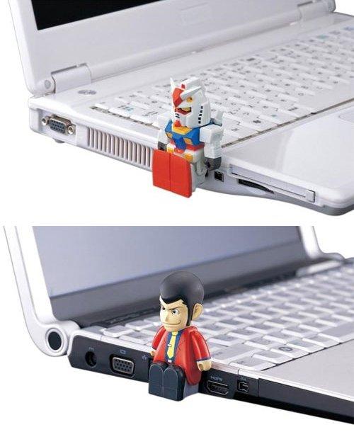 ������������ USB-������ (18 ����)
