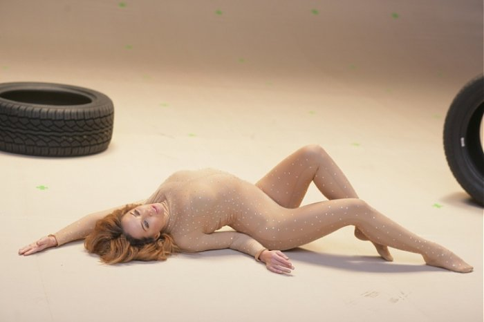 Жанна Фриске (6 фото)