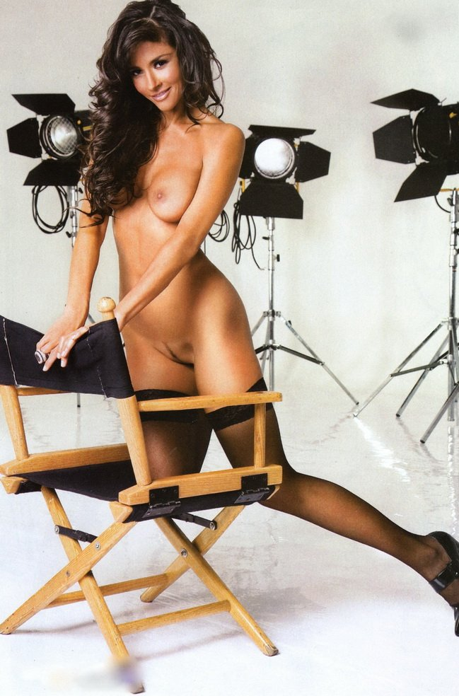 Актриса из сериалов Dorismar (20 фото)