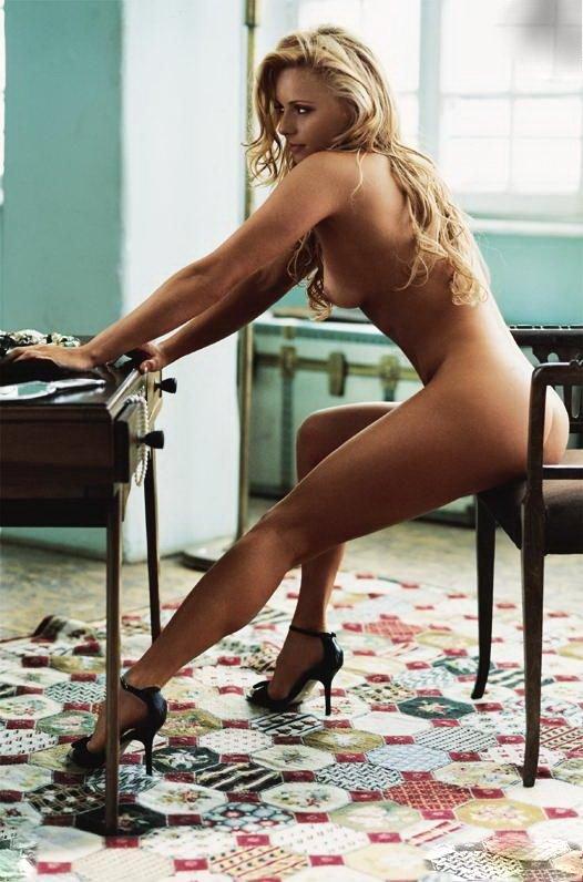 Бразильская актриса Рита Гедес (20 фото)