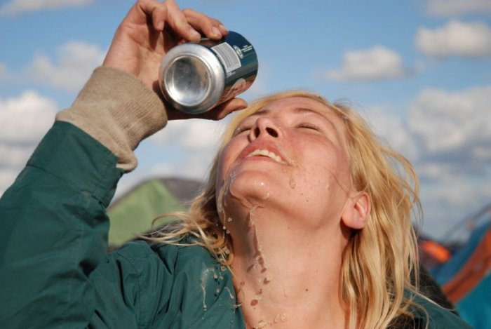 Что делать, если хочется пива (9 фото)