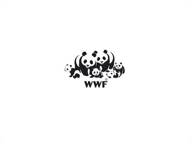 Подборка рекламных постеров WWF (42 фото)