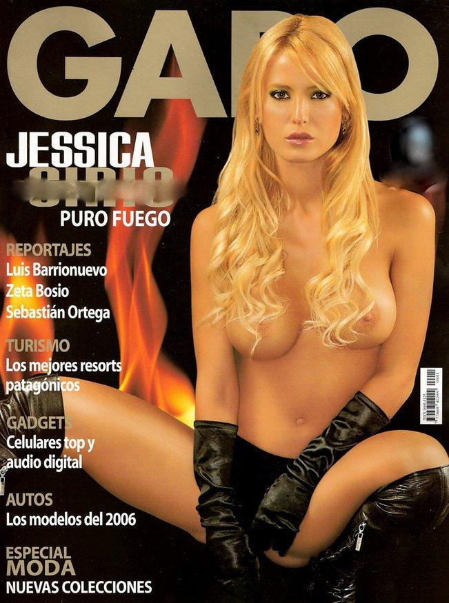 Jessica Cirio (20 фото)