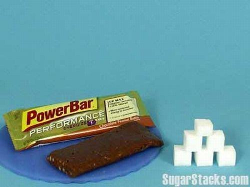 Содержание сахара в продуктах (57 фото)