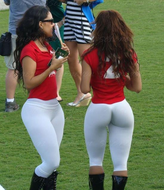 Женская сборная Панамы по крикету (3 фото)