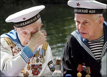 Они воевали, чтобы мы жили (17 фото)