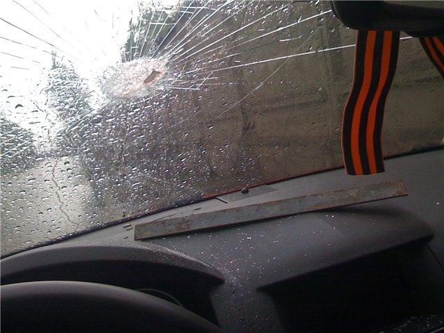 Осторожней на дорогах! (6 фото)
