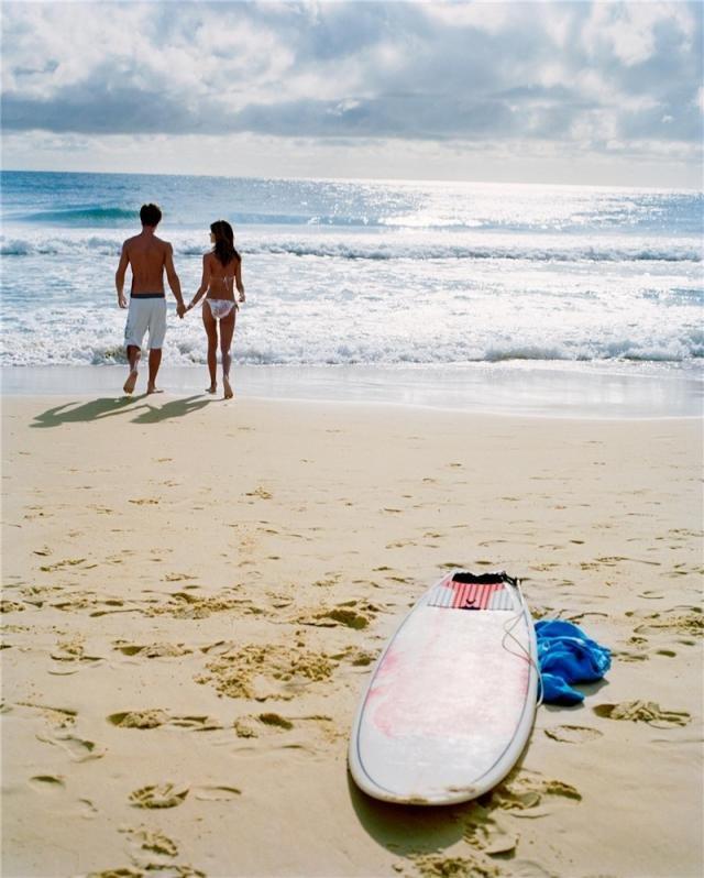 Эх, как хочется в отпуск... (87 фото)
