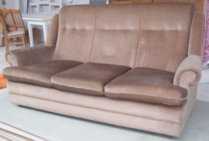 Мужской диван (5 фото)