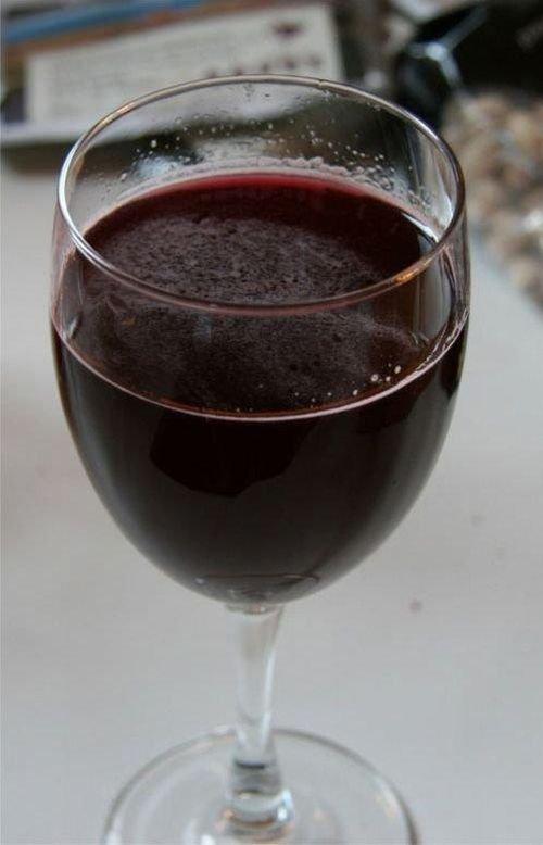 Вино из порошка (5 фото)
