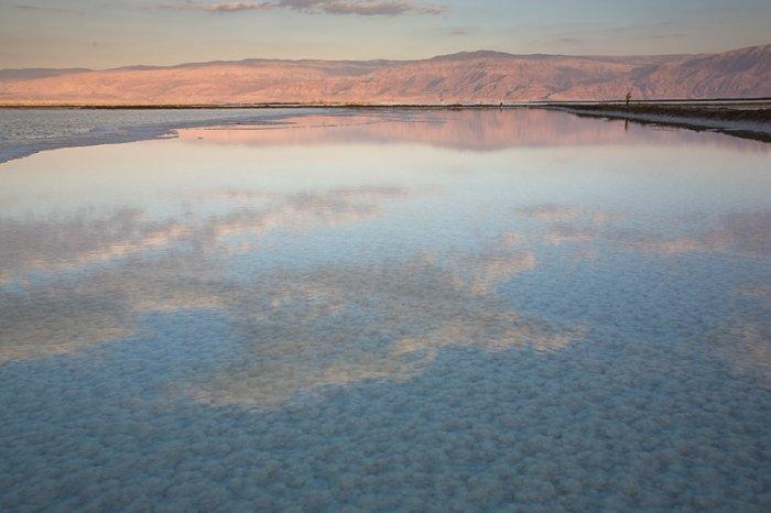 Мертвое море (15 фото)