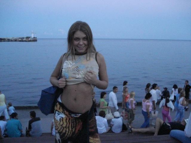Оксана Почепа (Акула) (11 фото)
