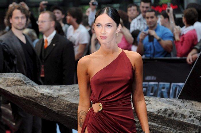 Megan Fox (13 фото)