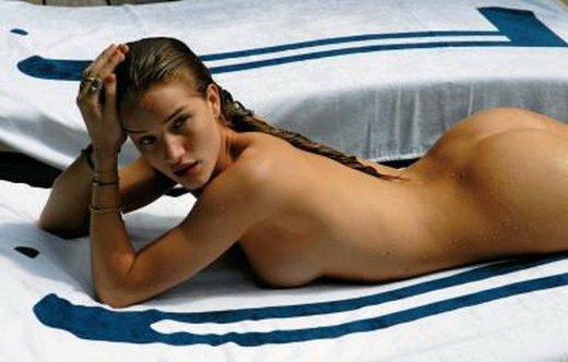 Miranda Kerr, Ana Beatriz Barros и другие для календаря Pirelli (16 фото)