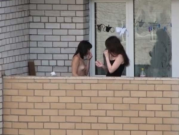 Наши соседки (10 фото)