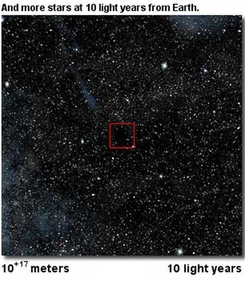 Земля. Вид из космоса (22 фото)