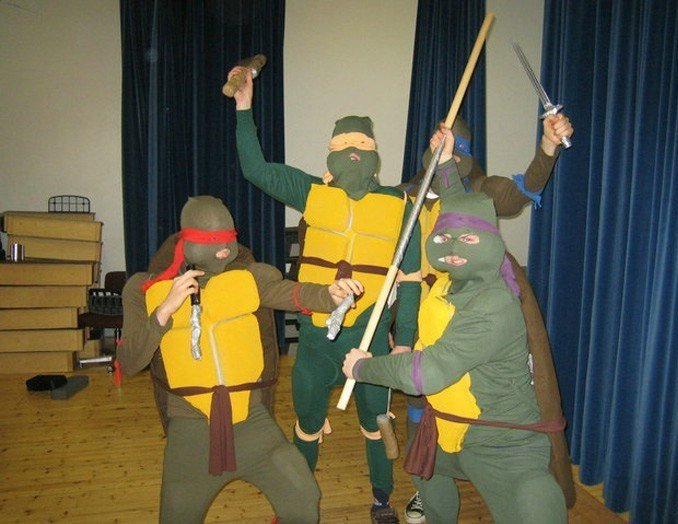 Загонные костюмы (89 фото)