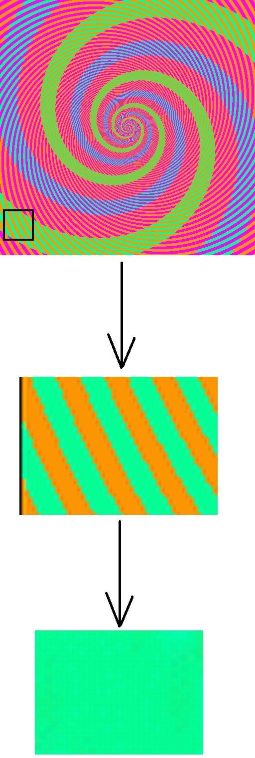 Иллюзия (2 фото)