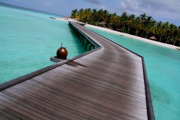 Мальдивы (23 фото)