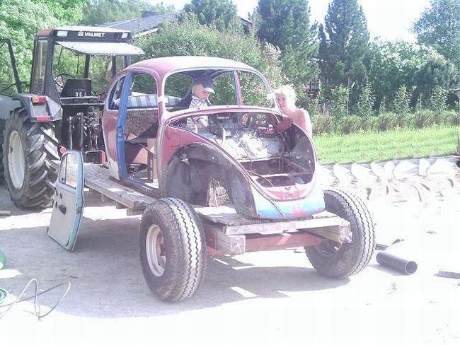 Машинка для ребенка (34 фото)