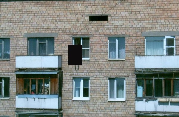Как загорать не выходя из дома (3 фото)