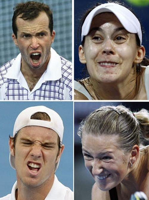 Спортивные заточки (50 фото)