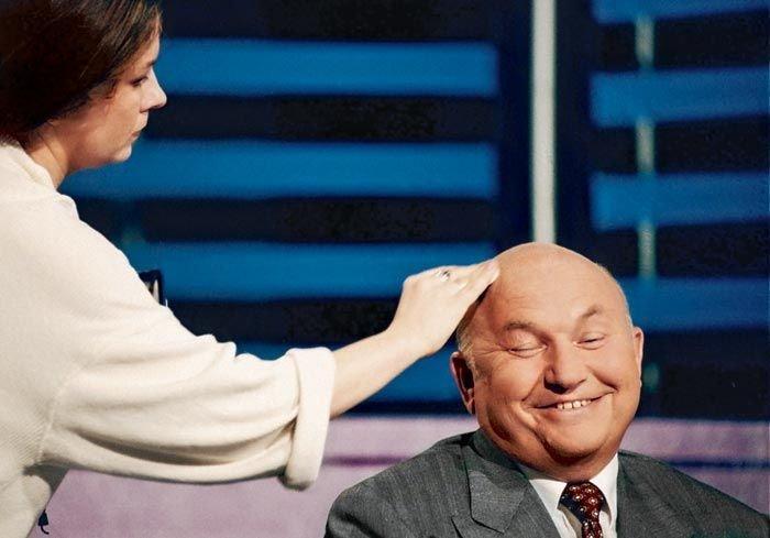 Смешные политики (51 фото)