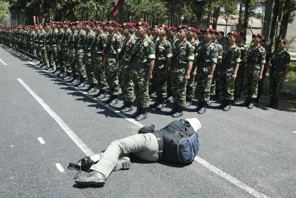 Подборка армейских приколов (100 фото)