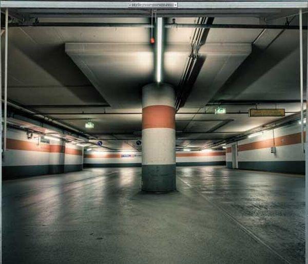 Классные наклейки на гараж (47 фото)