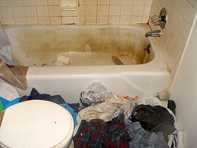 Не сдавайте квартиру кому попало (30 фото)
