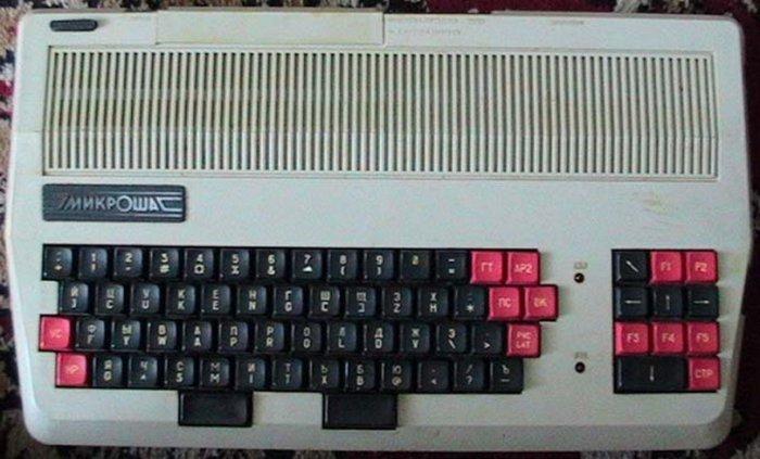 Старые компьютеры (30 фото)