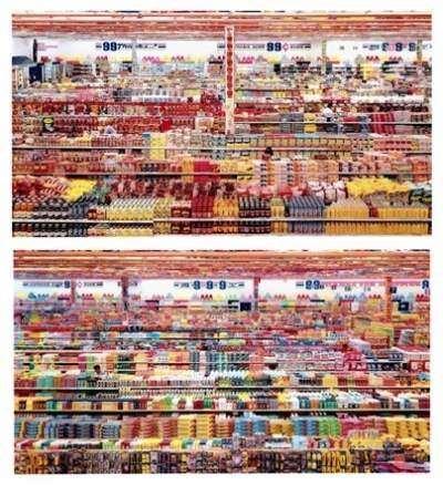 Самые дорогие фотографии в мире (9 фото + текст)