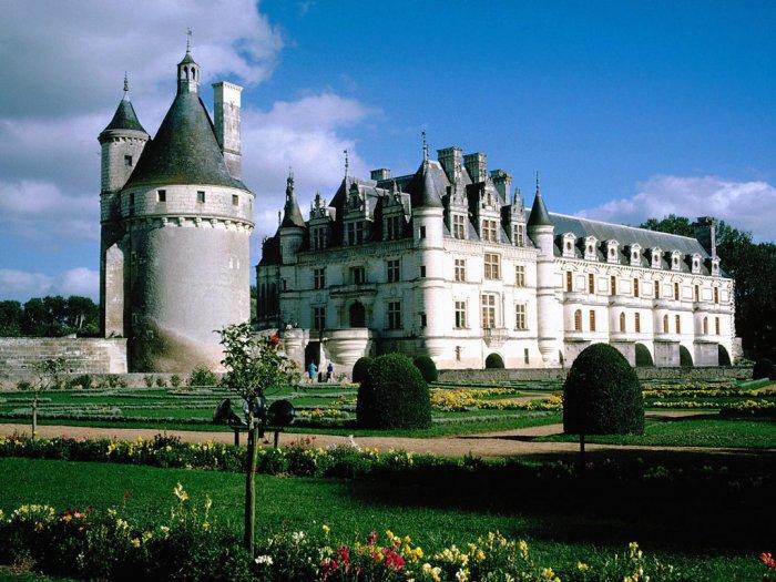 Красивые фотографии Франции (20 фото)
