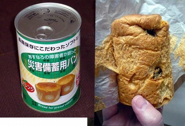Вкусняшки в консервах (43 фото)