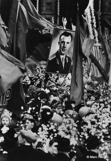 СССР глазами западного фотографа (29 фото)