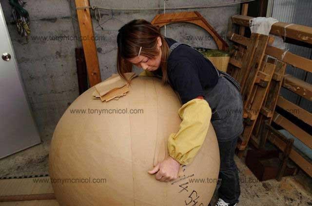 Огромный фейерверк (24 фото + видео)