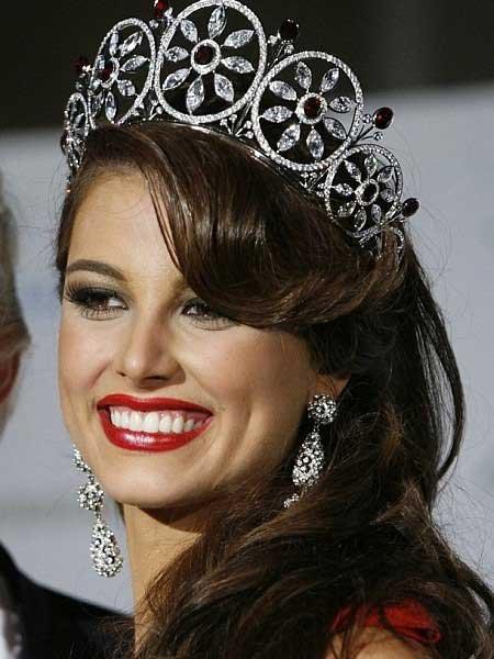 Мисс Вселенная 2009 (14 фото)