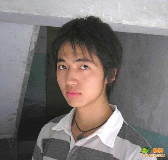 Обычный китайский паренек (10 фото)