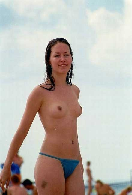 Девушки Казантипа (74 фото)