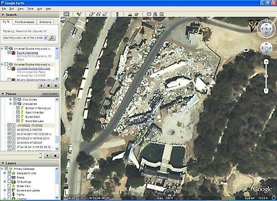 Снимки с Гугле Мапс (61 фото)