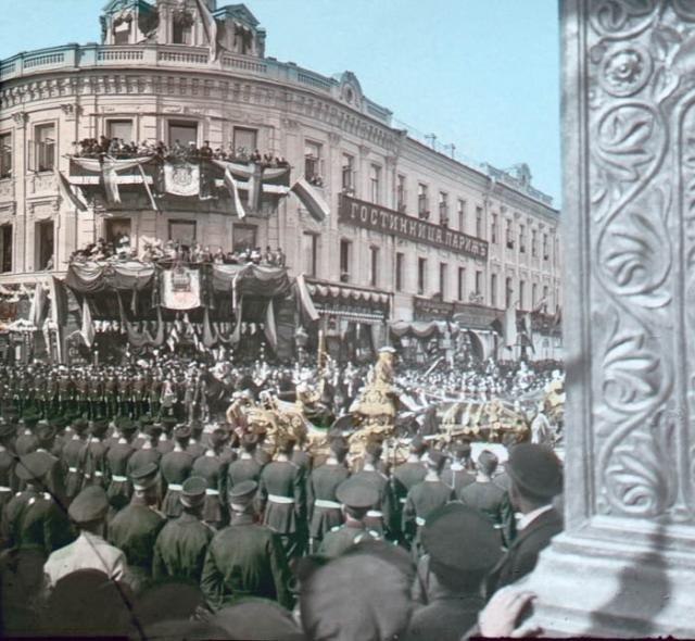 Россия в 1896 году (24 фото)