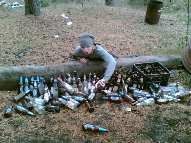 После вечеринки (22 фото)