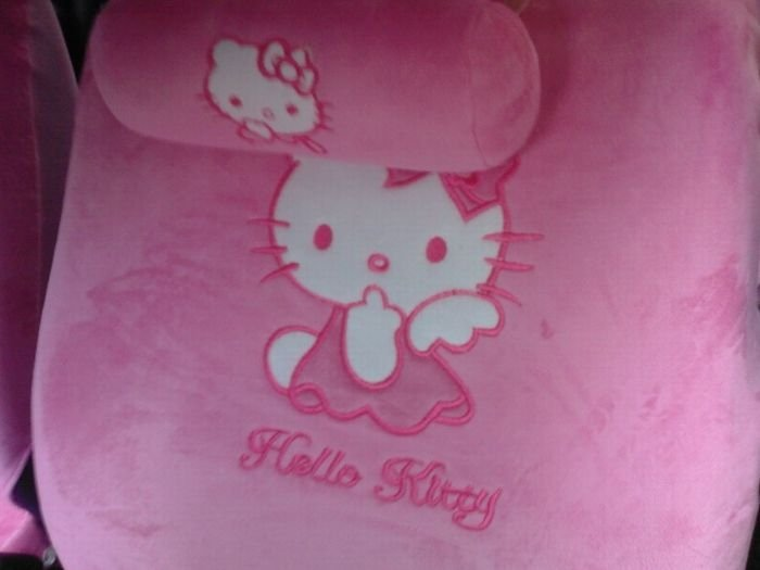 ���������� ������ Hello Kitty (8 ����)
