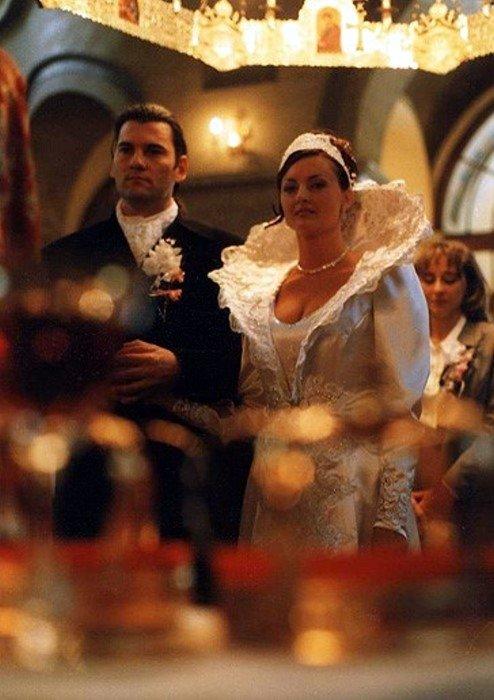 Обычная сербская свадьба (14 фото)