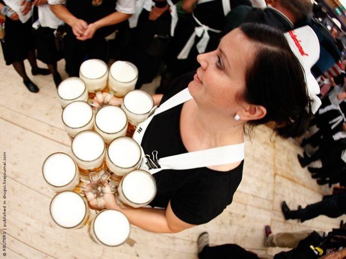 Октоберфест 2009 (32 фото)