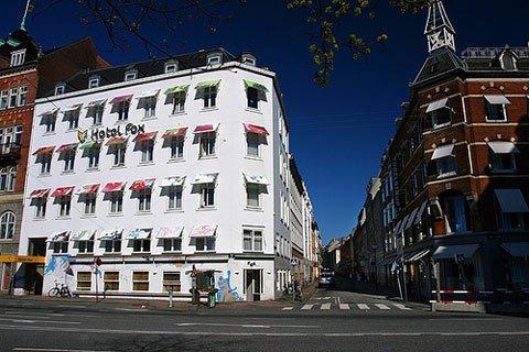 Отель Фокс (20 фото)