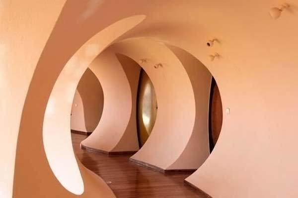Дом Пьера Кардена (20 фото)